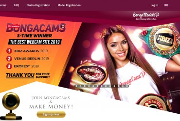 Bongacams cam Model