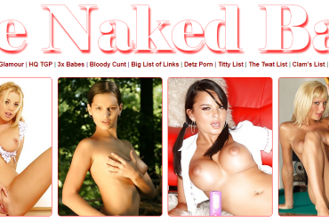 Cute Naked Babes